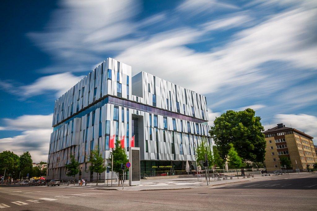 Uppsala konsert och kongress